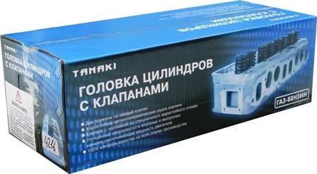 головка блока гбц умз-4216 tanaki