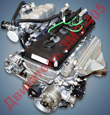 двигатель на газель змз-405; евро-2; ЗМЗ-40522.1000400-10; цена; купить: