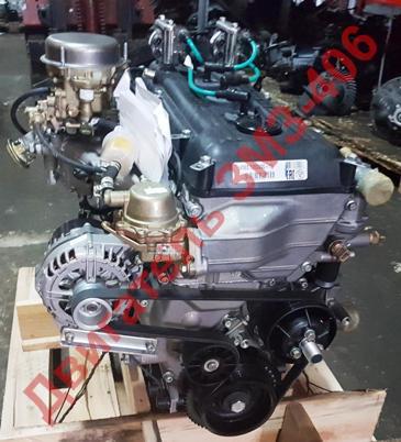 двигатель газель,змз 406 карбюратор, евро-2, цена, купить, 4063.1000400-10,