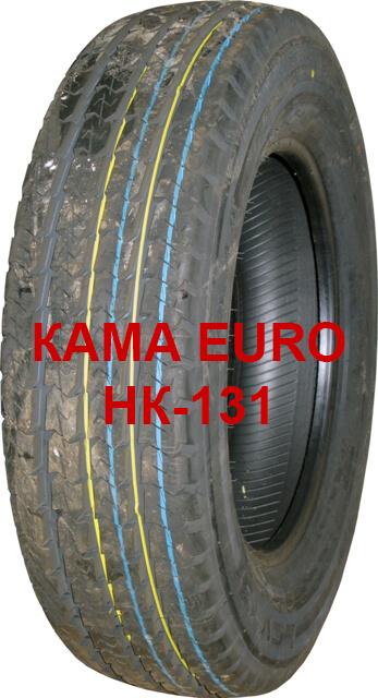 шины кама евро euro 185 75 R16C
